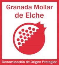 Granada mollar de Elche